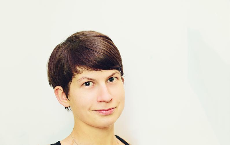 Marcelina Prokop, Lanatural