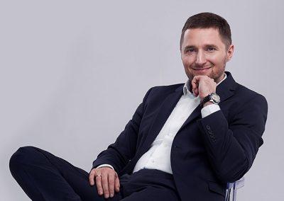 Marek Przychodzeń, EIDOS