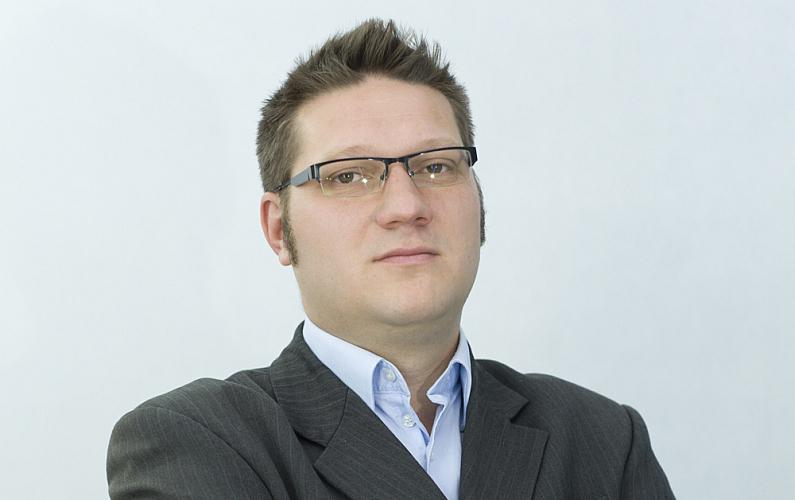 Michał Podniesiński, EIDOS