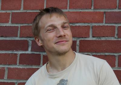Antoni Paprotny, VisPacem